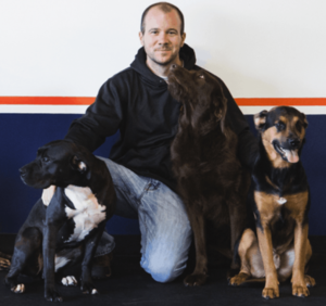 Bryan Duluth Dog Trainers